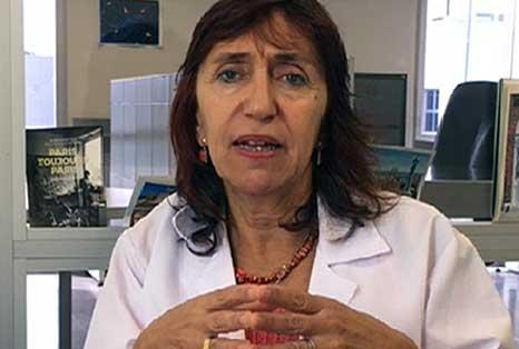 Dra. Silvia Kochen