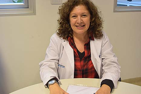 Patricia Solís